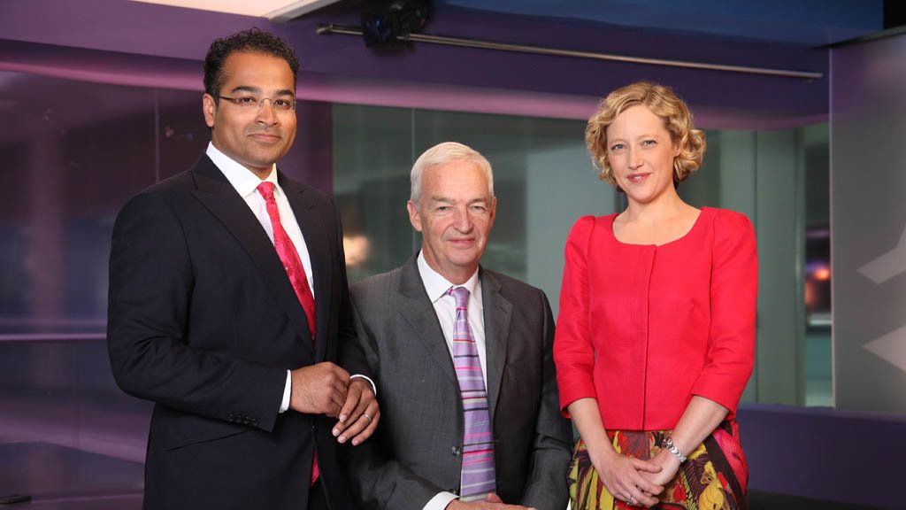ITN reveals 19.6% gender pay gap