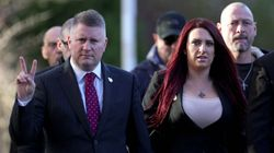 Britain First Banned From Facebook For 'Inciting Animosity And