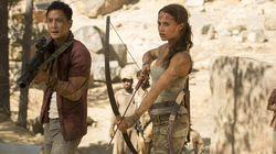 """""""Tomb Raider"""" neu im Kino: Lara Croft wird härter und jünger"""