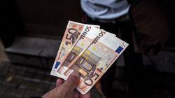 Πρωτογενές πλεόνασμα ύψους 2752 δισ. ευρώ παρουσίασε ο