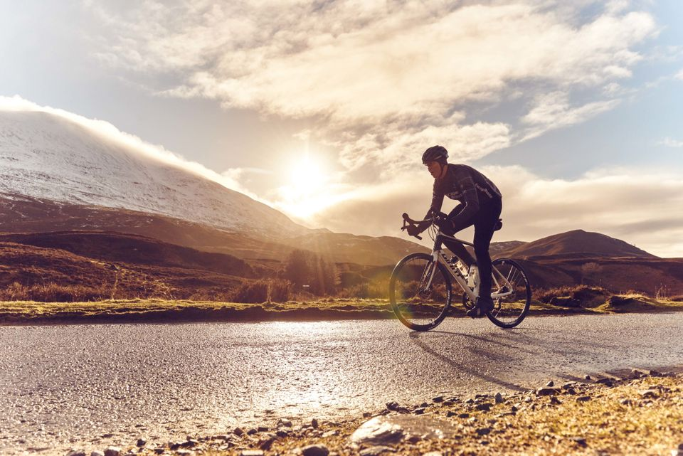 Is The Etape Caledonia The Most Beautiful Cycle In The