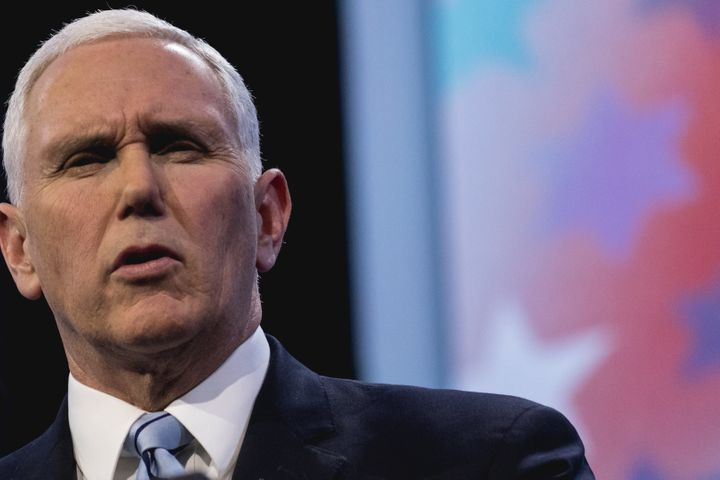 Vice President Mike Pence told Fox News Sean Hannity that he encouraged Behar to apologize in a public forum.