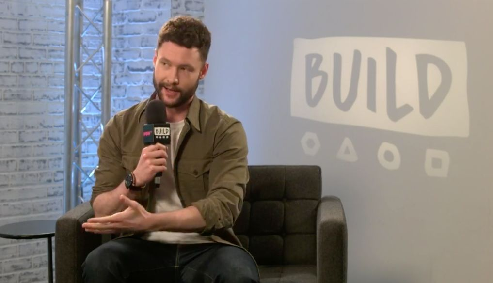 Calum Scott Responds To 'Dancing On My Own' Cover