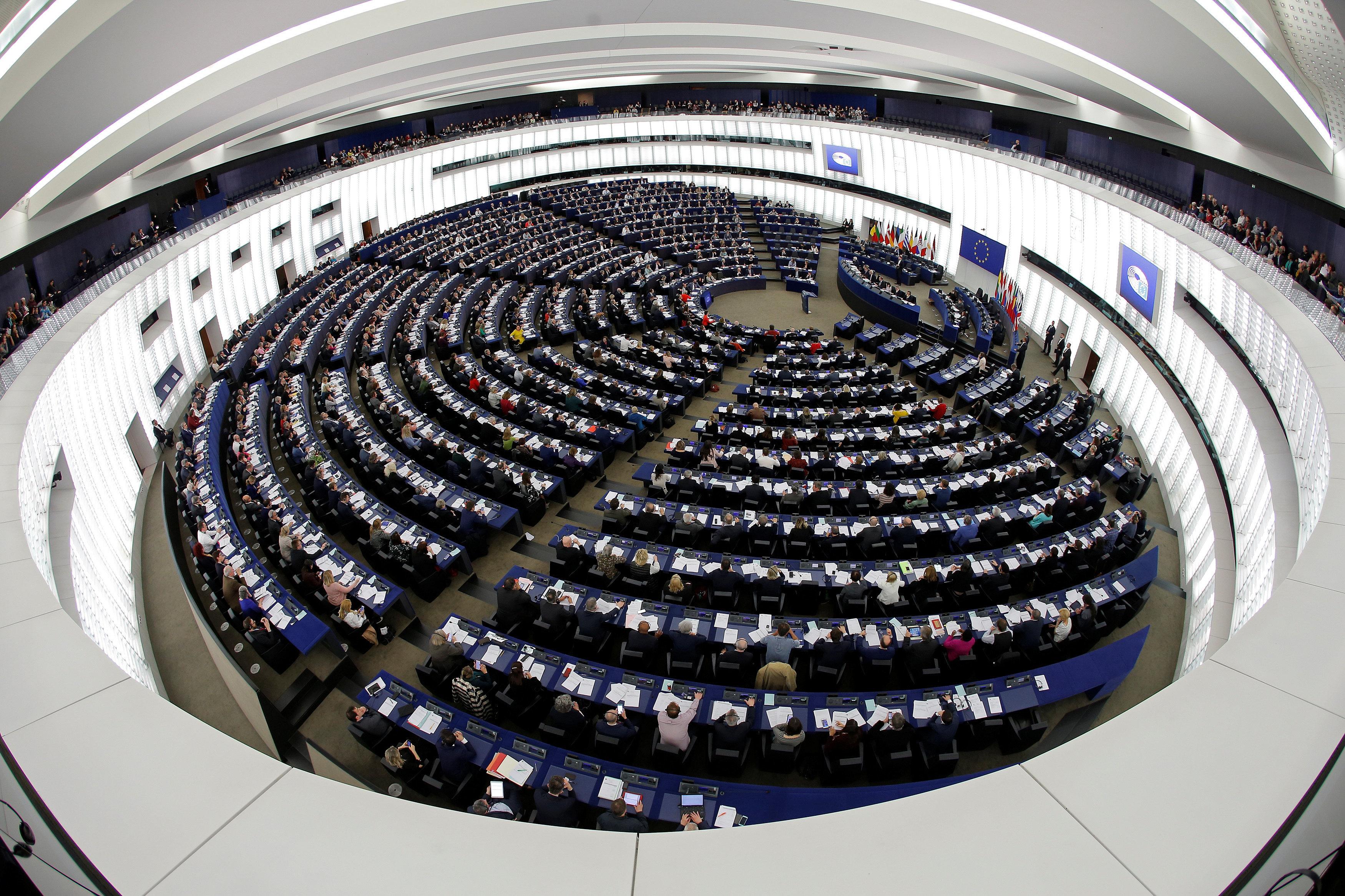 Κοινή δήλωση 16 Ελλήνων ευρωβουλευτών προς την Τουρκία για άμεση απελευθέρωση των δύο
