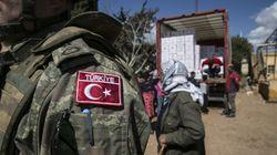 Ανάλυση: Η επιχείρηση των Τούρκων στο Αφρίν χωρίς την