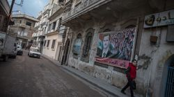 As The Syria Crisis Enters Its Eighth Year, The World's Eyes Are On The Assad Regime And