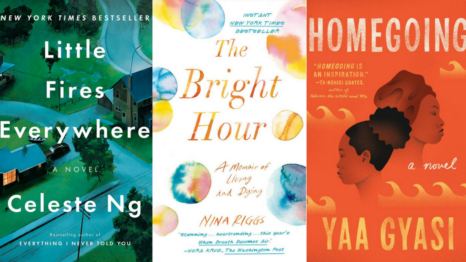 35 Must-Read Books By Women From The Past 5 Years | HuffPost
