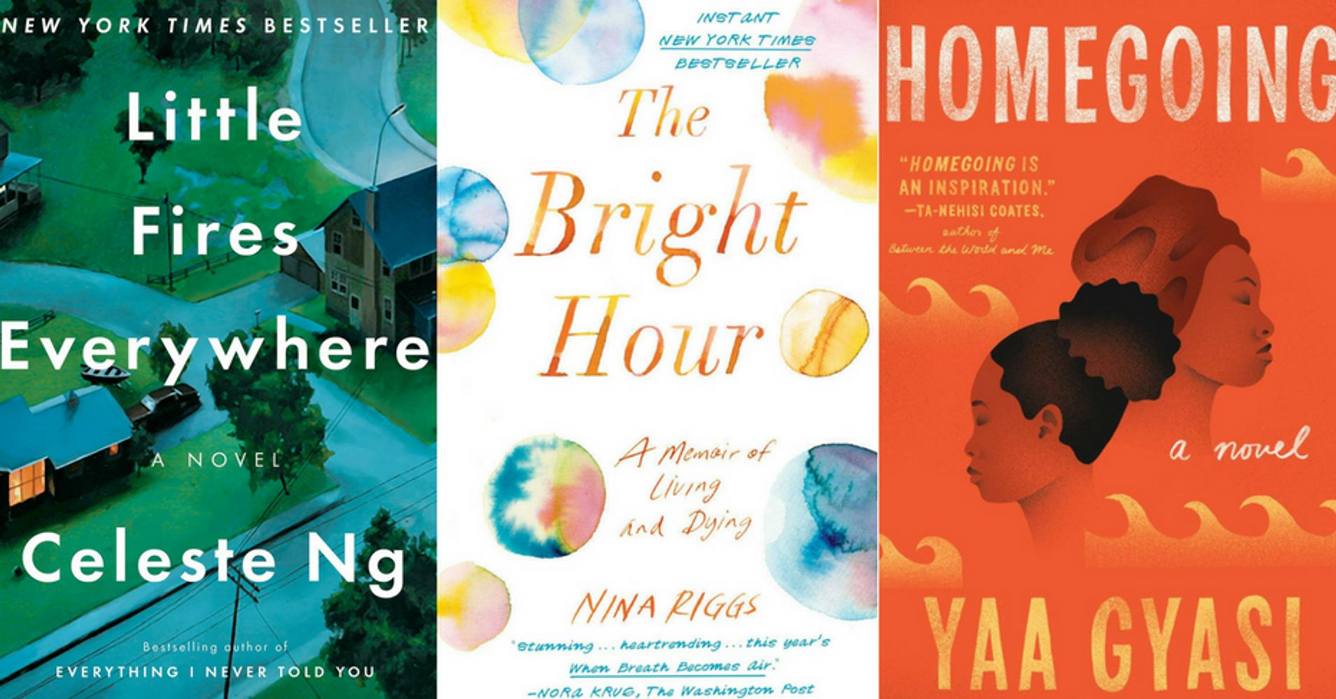 61b7b0a1b2 35 Must-Read Books By Women From The Past 5 Years | HuffPost