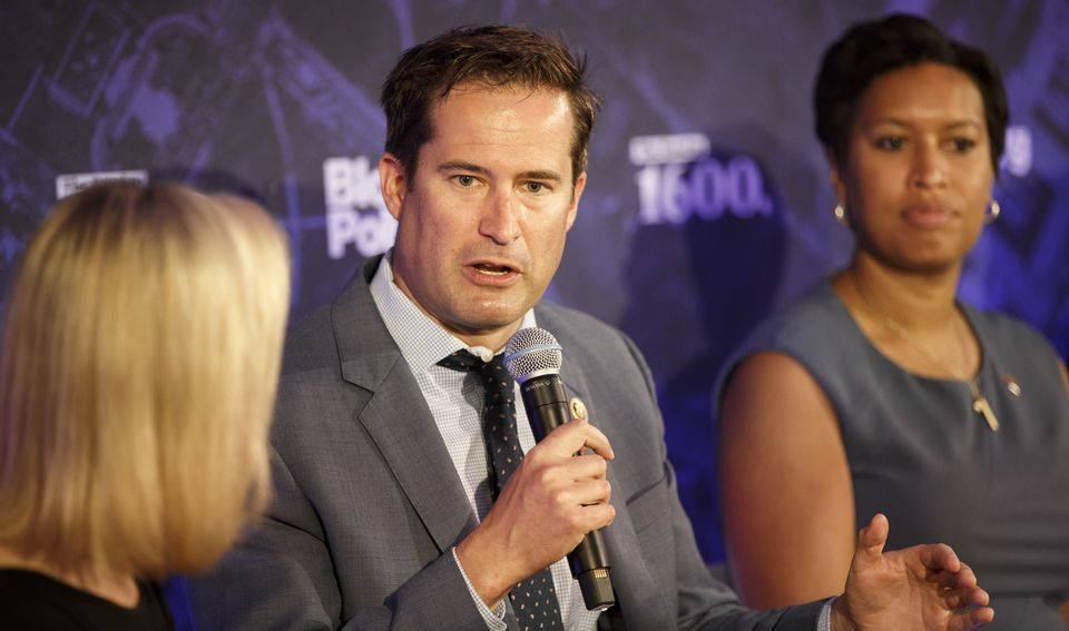 Rep. Seth Moulton (D-Mass.) is one of the young veterans in Congress pushing his party to engage more...