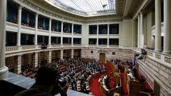 Αντιπαράθεση ΣΑΤΑ και Beat στη Βουλή για το νομοσχέδιο για τις
