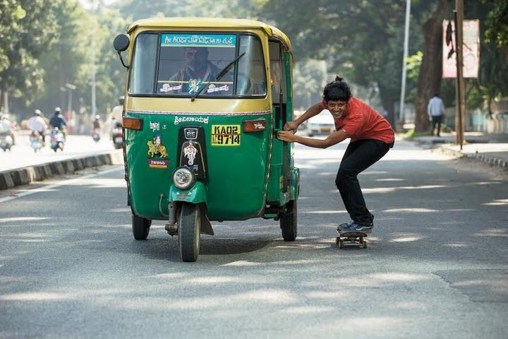 Atita Verghese is well on her way to creating a skateboarding revolution in India.