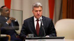 ΠΓΔΜ: Δεν υπογράφει το διάταγμα για τη διεύρυνση χρήσης των αλβανικών ο