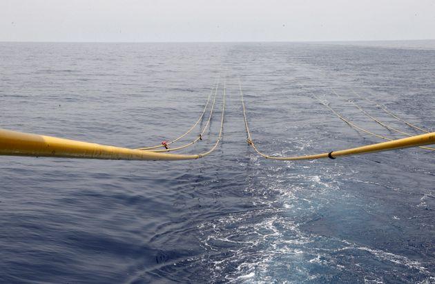 Καταφθάνει στη Λεμεσό και το δεύτερο ερευνητικό σκάφος της