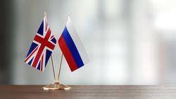 영국-러시아 앙숙의 역사는 100년이
