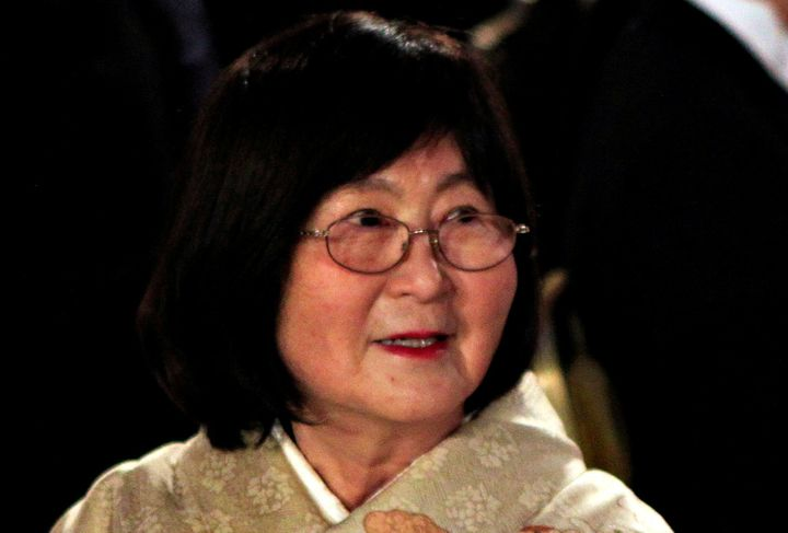 Sumire Negishi,wife of Nobel laureate Ei-ichi Negishi, was found dead on Tuesday. Police said foul play was not suspect