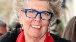 Prue Leith Insists She's 'Not A Raging Tory' Following Controversial 'Question Time' Appearance