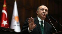 Ερντογάν: Οι αμερικανικές βάσεις στη Συρία μπορεί να γίνουν λόγος για Τρίτο Παγκόσμιο