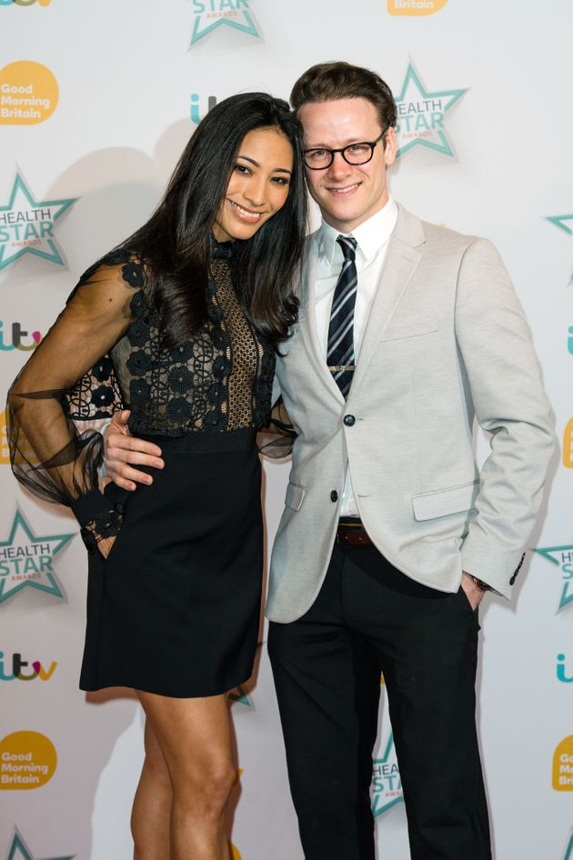 Kevin And Karen Clifton To Divorce After Three Years Of Marriage, 'Strictly Come Dancing' Pros