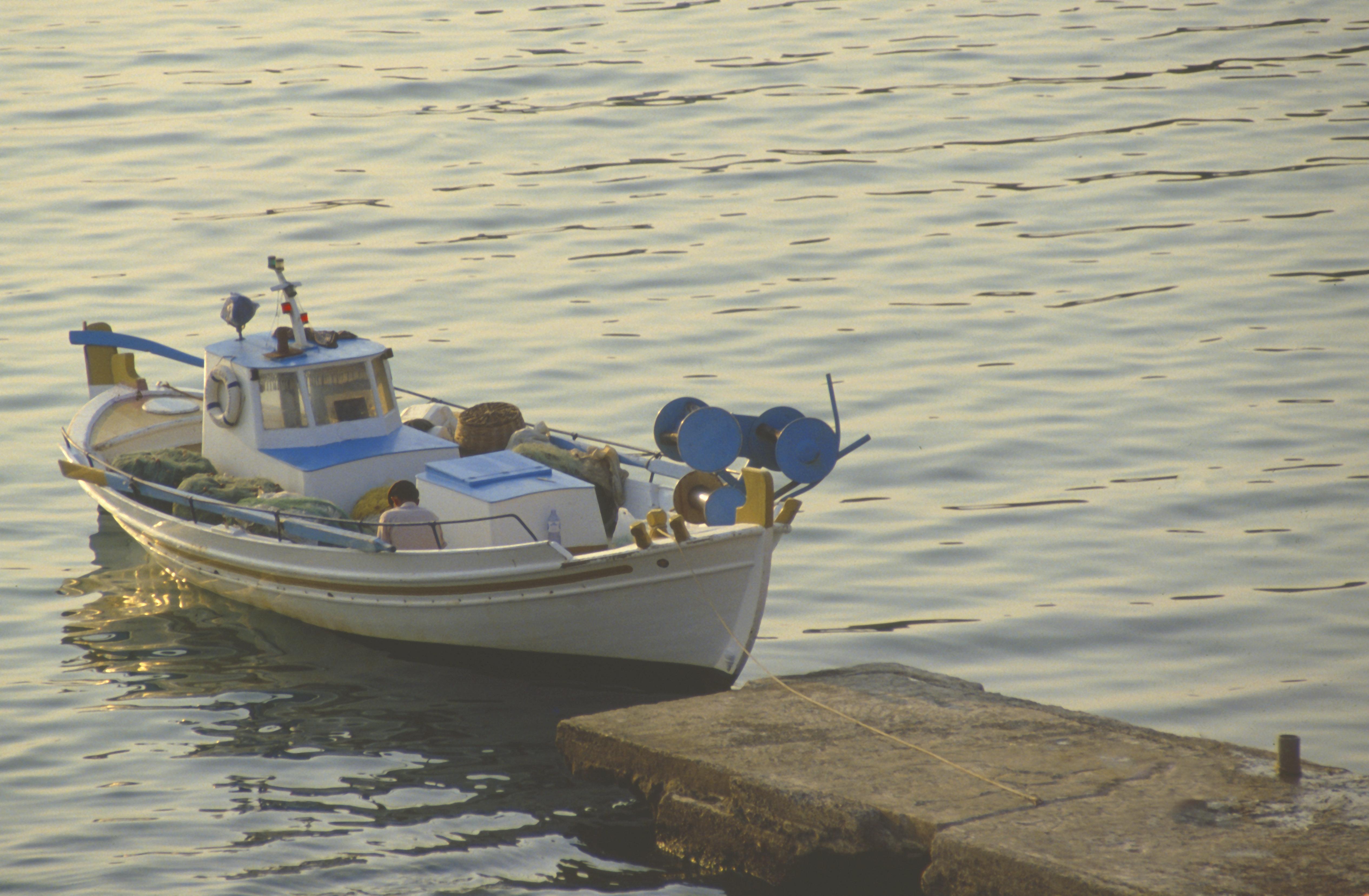 Στη Φώκαια εντοπίστηκε η σορός 67χρονου αλιέα που αγνοείτο από τις 7
