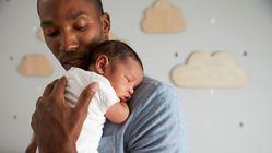 아빠 닮은 아기가 더 건강하다는 연구 결과가