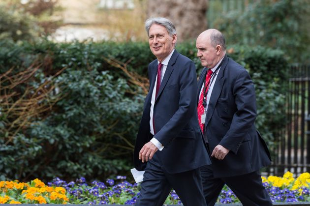 The Spring Statement Was Something Of A Non-Event, But Showed The Challenges