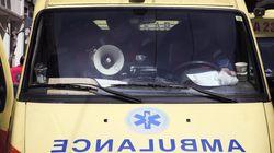 Ξάνθη: Δύο νεκροί μετανάστες και εφτά τραυματίες μετά από