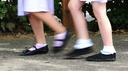 UK Lagging Behind On Child Health, Report