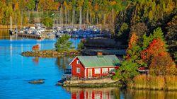H Φινλανδία είναι φέτος η πιο ευτυχισμένη χώρα στον κόσμο. Και όπως φαίνεται οι Σκανδιναβοί ξέρουν να ζουν