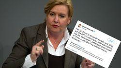 Streit um Abtreibungen: SPD-Fraktionsvize bezeichnet Union als