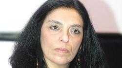 Επίθεση κουκουλοφόρων με μπογιές στην καθηγήτρια Μαίρη Μπόση στο Πανεπιστήμιο