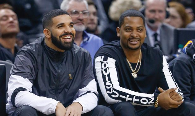 Drake Played Fortnite Last Night Setting The Record For The Number Of People