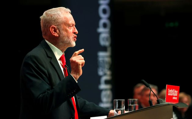 Corbyn-Style Weakness Is What Got Us Into This Mess With