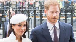 Πώς θα εξασφαλίσετε μια πρόσκληση στον Βασιλικό Γάμο. Επίσης, γιατί απήγαγαν την Meghan