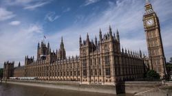 Police Rush To Parliament After Suspicious Package Is Received For Fifth Time This