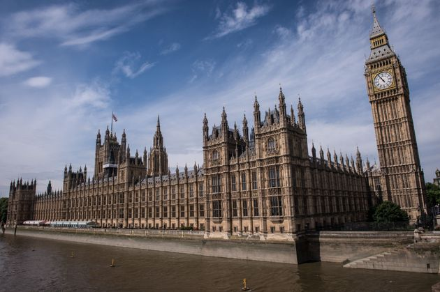 Parliament Receives Another 'Suspicious Package' Just Days After Asian MPs