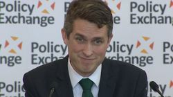 Gavin Williamson Says 'Frankly, Russia Should Go Away And Shut