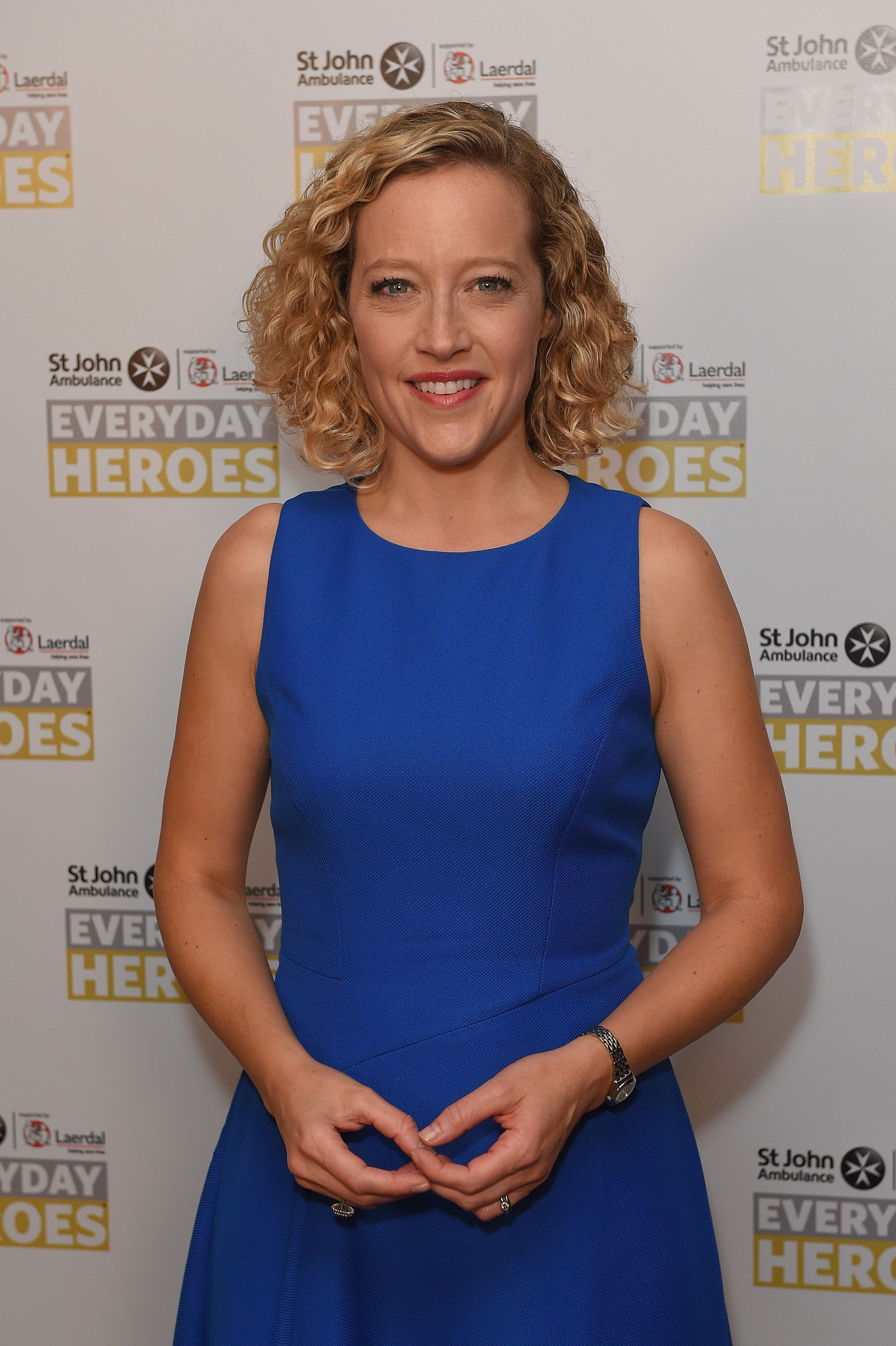 Channel 4 News Presenter Cathy Newman Slams Employer ITN After Gender Pay Gap