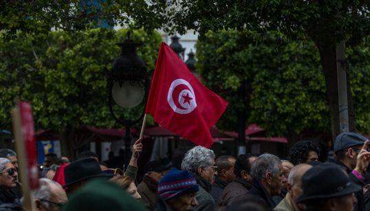 C'est en quittant la Tunisie, qu'on la voue à