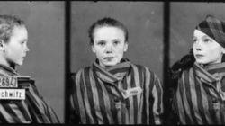 Σκοτώθηκε στο Άουσβιτς στα 14 της. Αυτή η φωτογραφία μαρτυρά ό,τι συνέβη πριν το θάνατό