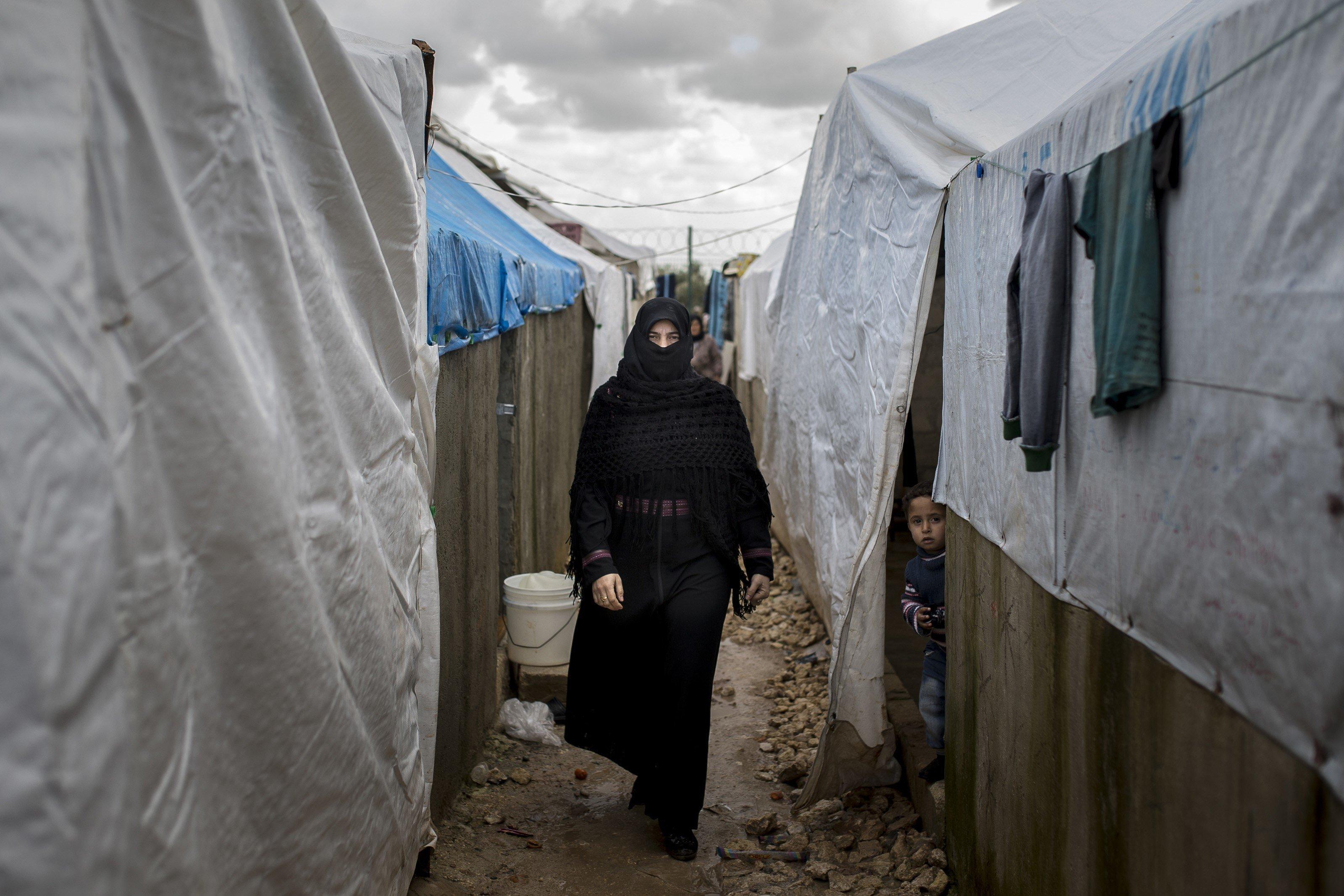 ΟΗΕ: Οι βιασμοί χρησιμοποιούνται ως όπλο στον πόλεμο της
