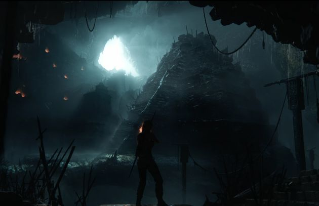 'Shadow Of The Tomb Raider' Release Date Announced For 14