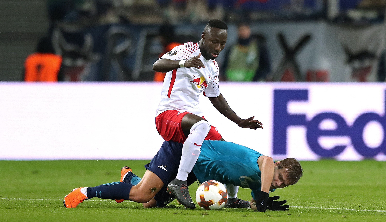 Zenit - RB Leipzig im Live-Stream: Europa League online sehen, so geht's