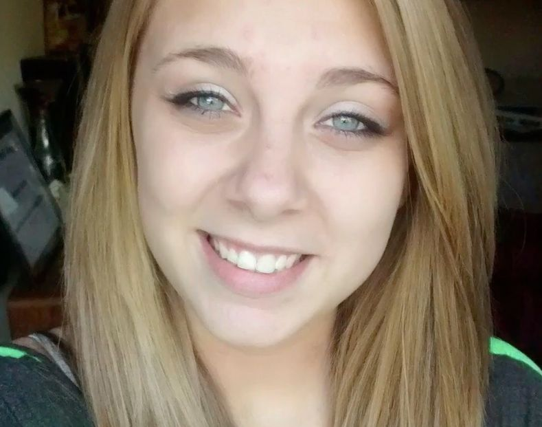 Teen Who Gouged Out Her Eyes Explains Why She Did