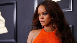 Rihanna Slams Snapchat Advert For 'Intentionally Bringing Shame To Domestic Violence