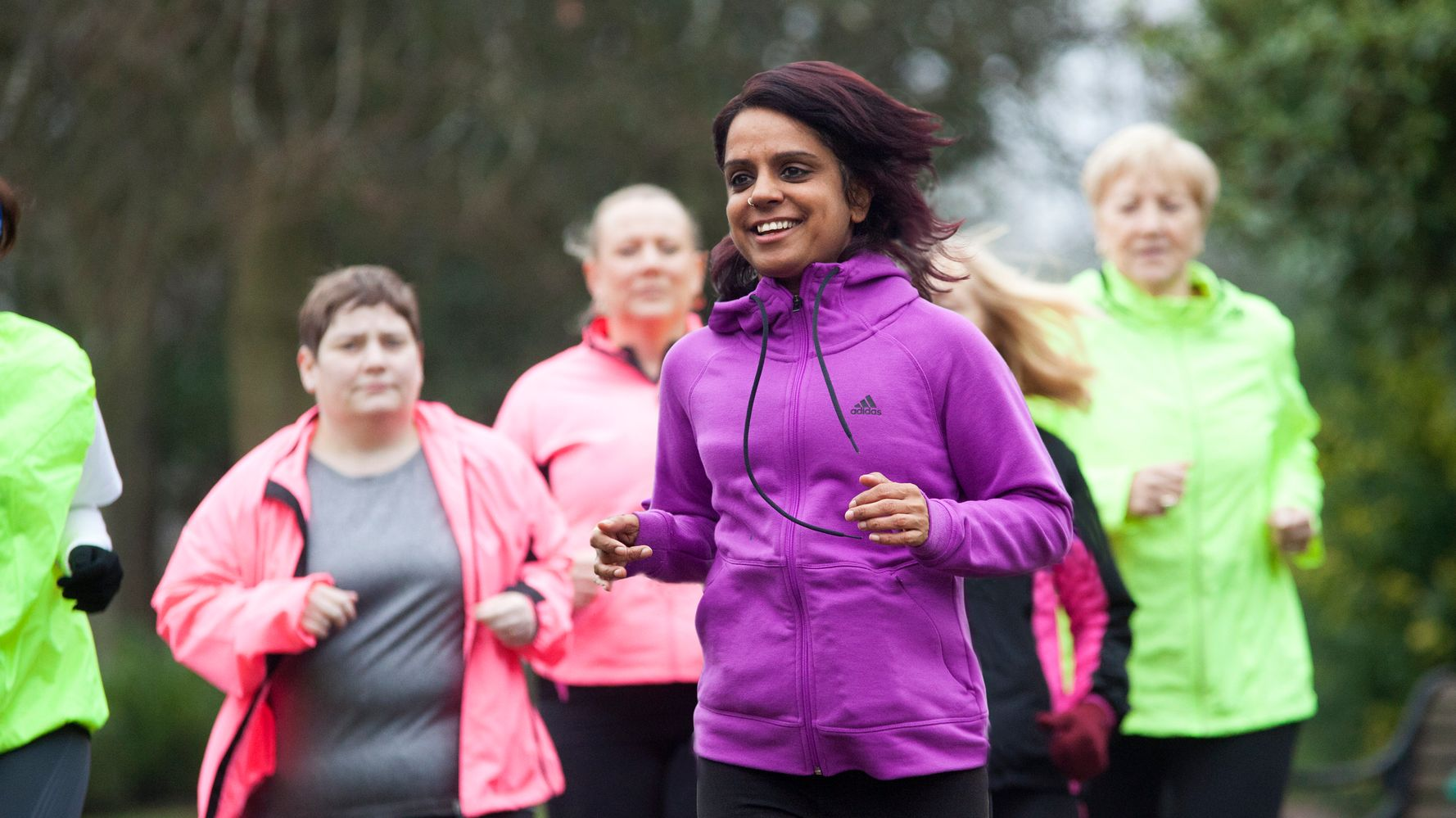 Millions Of People With Mental Health Issues Could Be Helped By This Fitness Scheme