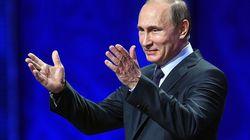 Die Putin-Show: Was ihr über die Präsidentschaftswahl in Russland wissen müsst
