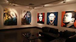 """""""Quand l'art s'invite en résidence"""", une expo dédiée aux jeunes talents marocains"""