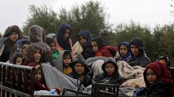 Σχεδόν 30.000 άμαχοι έχουν φύγει από τo Αφρίν για να γλιτώσουν από τους τουρκικούς