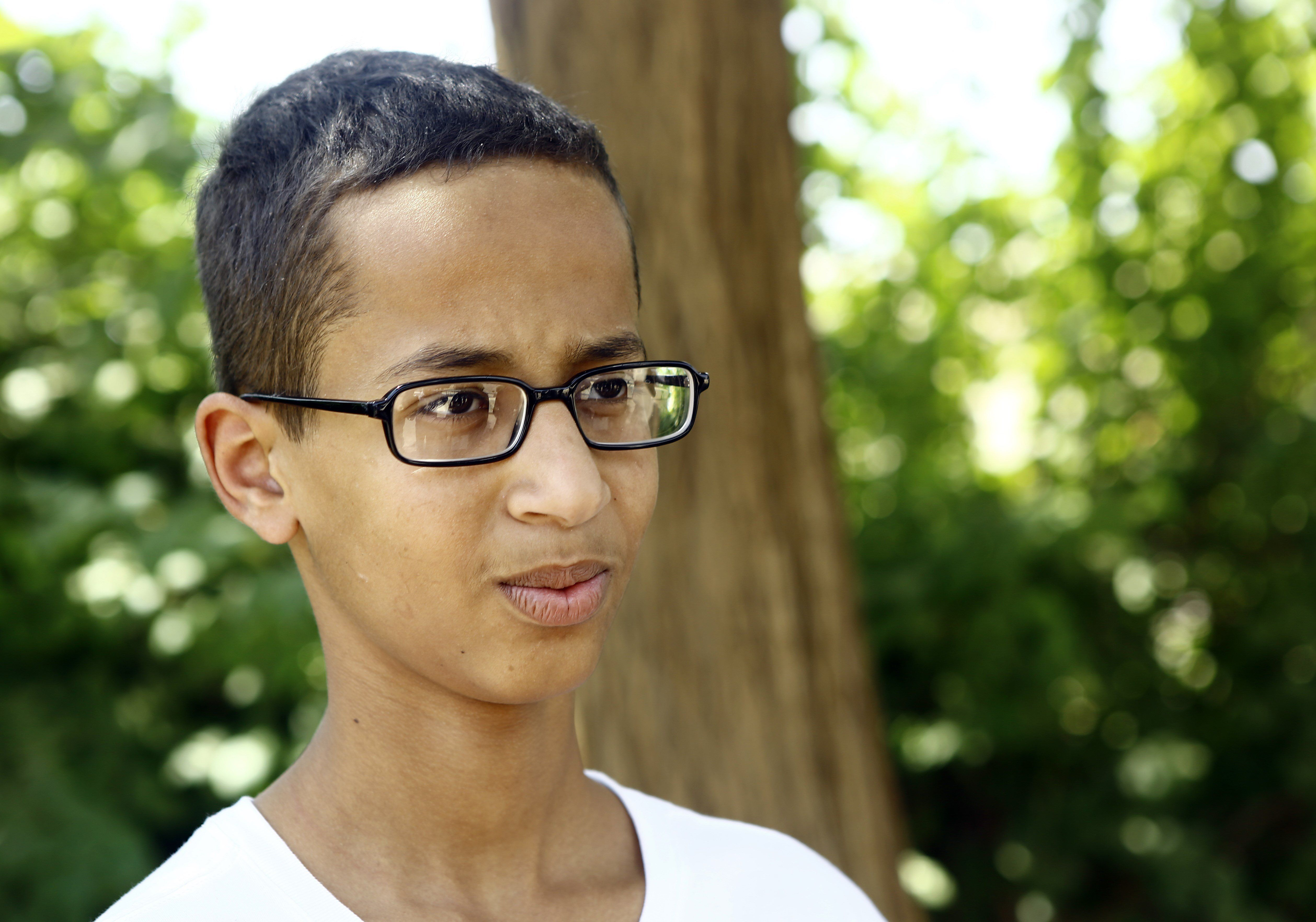Choose Dismisses Discrimination Lawsuit Filed By Household Of Ahmed Mohamed