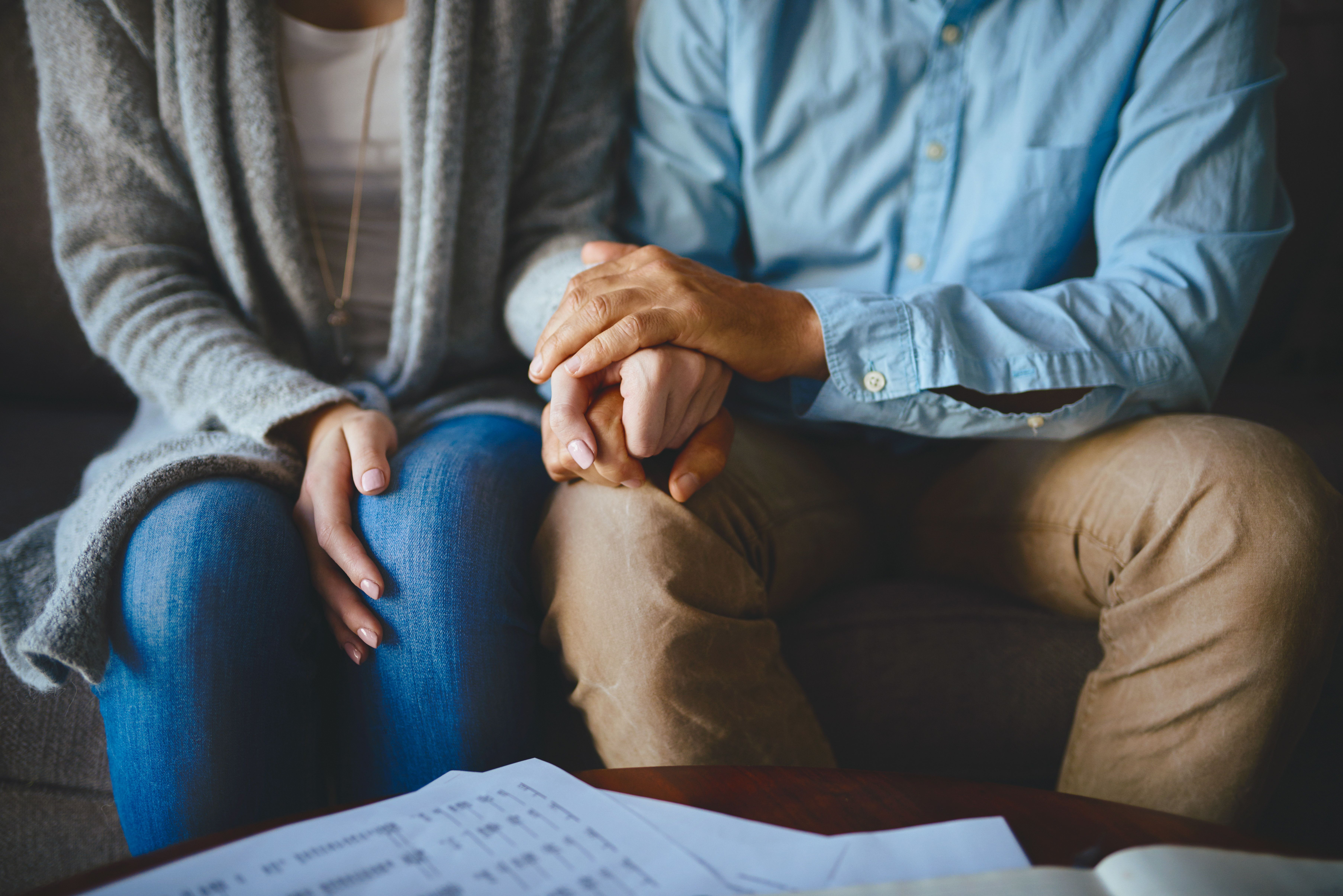 Loved ones can play an integral role in helping someone who is experiencing a panic attack.